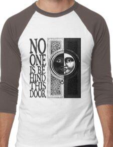 House of No One Men's Baseball ¾ T-Shirt