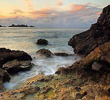 Middle Beach LHI by tinnieopener