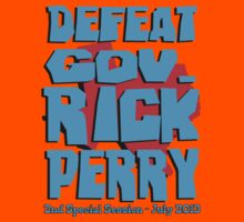 Defeat Rick Perry 2 by boobs4victory