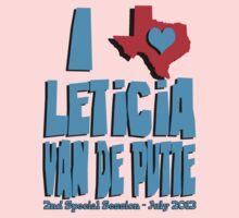 I Heart Leticia van de Putte Kids Clothes