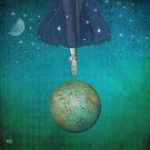 Dancing universe by KarinesPic