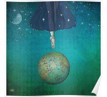 Dancing universe Poster