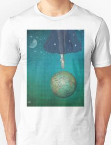 Dancing universe T-Shirt