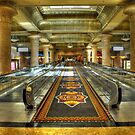 Shopping Mall by JaninesWorld