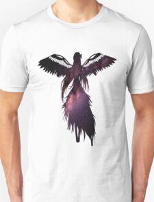 Demon Homura Galaxy T-Shirt