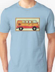 VW umbrella van T-Shirt