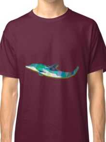 Dolphin Animals Gift Classic T-Shirt