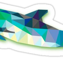 Dolphin Animals Gift Sticker