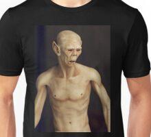 Portrait of a Creature Unisex T-Shirt