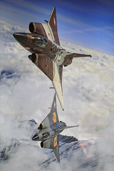 Draken Power by Delfino