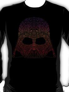 DarthNeonVader T-Shirt
