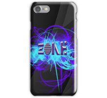 Zone iPhone Case iPhone Case/Skin