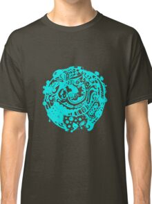 A whole new world - Blue Classic T-Shirt