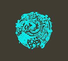 A whole new world - Blue Unisex T-Shirt