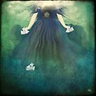 Ocean's queen by KarinesPic