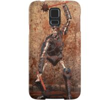 Undead Warrior Samsung Galaxy Case/Skin
