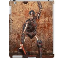 Undead Warrior iPad Case/Skin