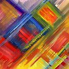 Colour is gorgeous!  by Elizabeth Kendall