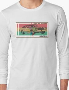 made in jamaica Long Sleeve T-Shirt