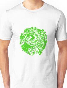 A whole new world - Green Unisex T-Shirt