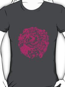 A whole new world - Pink T-Shirt