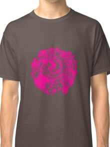 A whole new world - Pink Classic T-Shirt