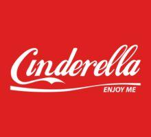 Cinderella - Enjoy Me  by Odin Hullekes