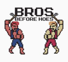 Bros Before Hoes by RetroReview
