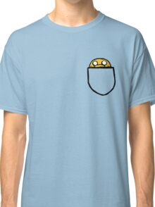 Hey, Finn, What's that Pocket For? Classic T-Shirt