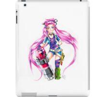 Slayer Jinx iPad Case/Skin