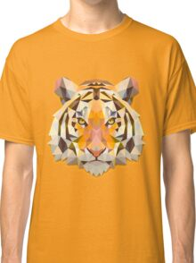 Tiger Animals Gift Classic T-Shirt
