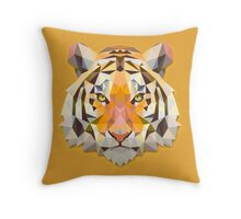 Tiger Animals Gift Throw Pillow