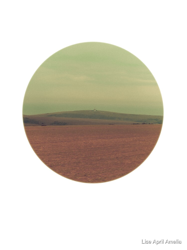 South Downs. by LiseRichardson