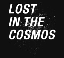 LOST IN THE COSMOS Shirt by easycherry