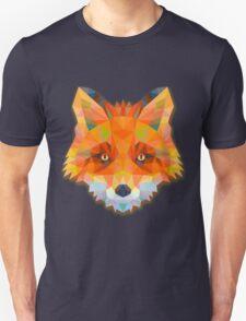 Fox Animals Gift Unisex T-Shirt