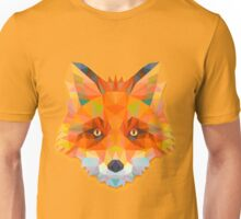Fox Animals Gift Unisex T-Shirt