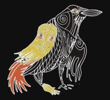 raven shaman by redboy