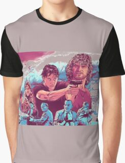 Point Break 2015 great pic Graphic T-Shirt
