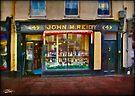 Sweet Shop • Killarney by Ted Byrne