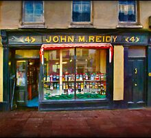 Sweet Shop • Killarney by Ted Byrne