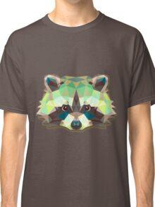Raccoon Animals Gift Classic T-Shirt