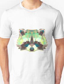 Raccoon Animals Gift T-Shirt