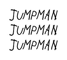 Jumpman by mutedemotions