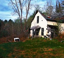 Fixer Upper For Sale by Nazareth