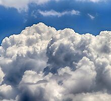 Clouds in the sky  by L2Photography