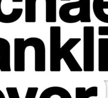 GTA V 5 Shirt Michael Franklin Trevor Sticker