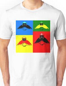 pollution.. T-Shirt