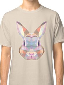 Rabbit Hare Animals Gift Classic T-Shirt