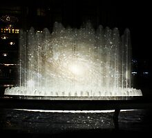 Fountain by ConquersHerself