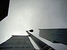 The Hilton, Manchester #1 by Graham Geldard